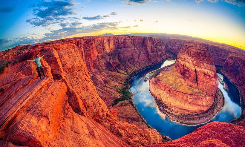 Diez parques nacionales de Estados Unidos que son un espectáculo de pura naturaleza