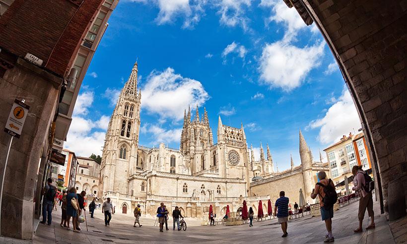 Burgos, capital del gótico y de la evolución, en 10 imprescindibles