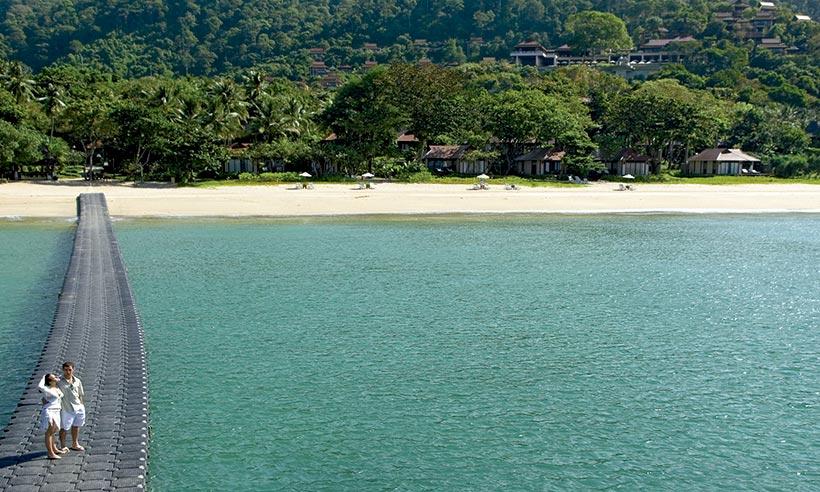Experiencias para aprender el arte de vivir tailandés, de las aldeas al lujo de la ciudad