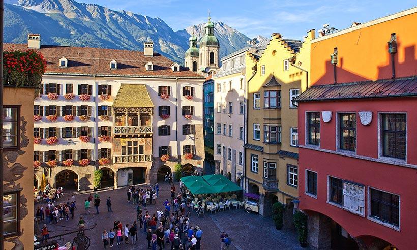 Diez motivos para perderte en Austria y disfrutar de sus mejores escenarios