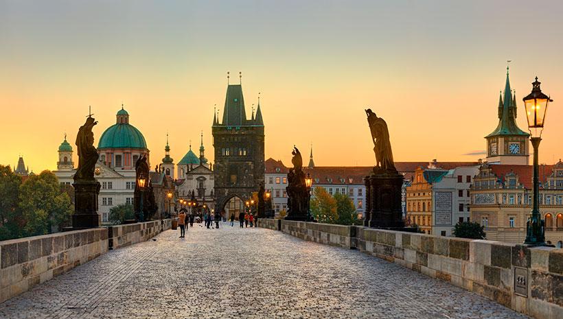Quince maravillas de la República Checa, tesoros de la Humanidad