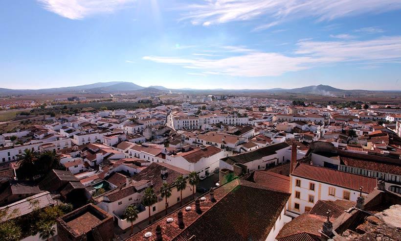 Olivenza, una sorpresa extremeña en La Raya con Portugal