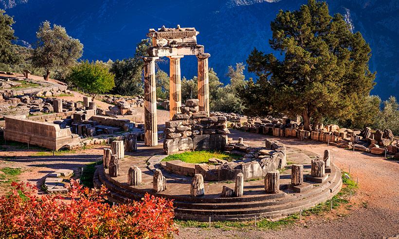 Atenas, Santorini, Creta, Mikonos, Rodas… Y tu destino favorito en el Top 10 de Grecia es…