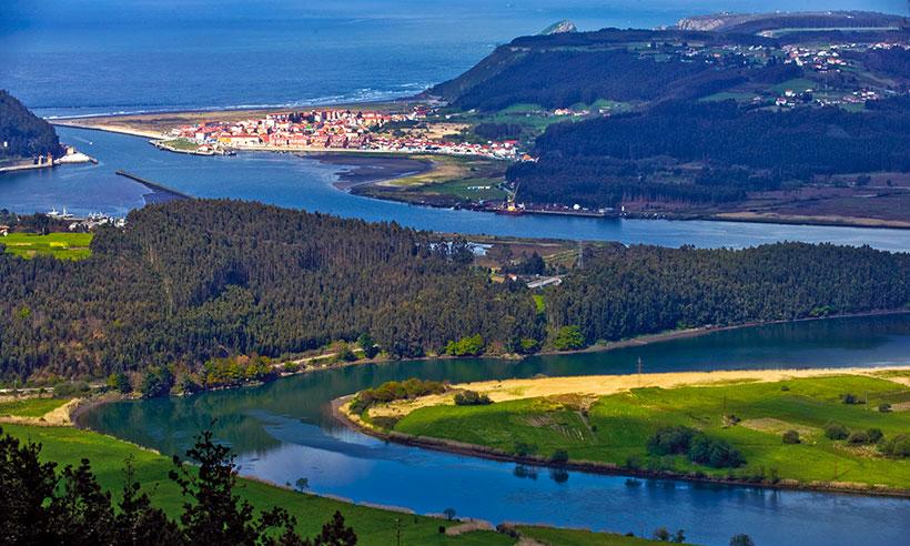 De Llanes a Castropol, una ruta por las villas y pueblos marineros más bonitos de la costa asturiana