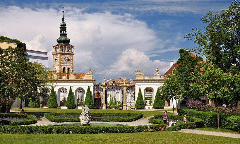 La esencia checa de Moravia del Sur,en diez imprescindibles