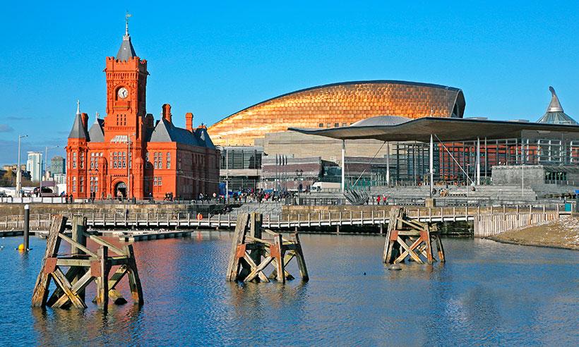 Claves para descubrir Cardiff, la capital galesa y una de las ciudades más 'trendy' del Reino Unido