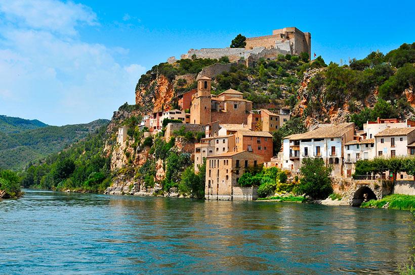 Los pueblos más bonitos de Tarragona, para descubrir uno a uno