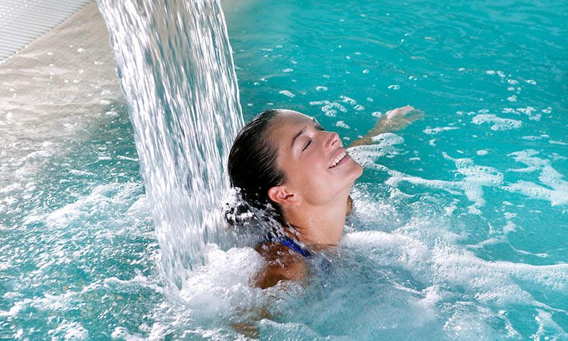 Un oasis de relax en el centro de Madrid y… ¡a ponerse en forma!