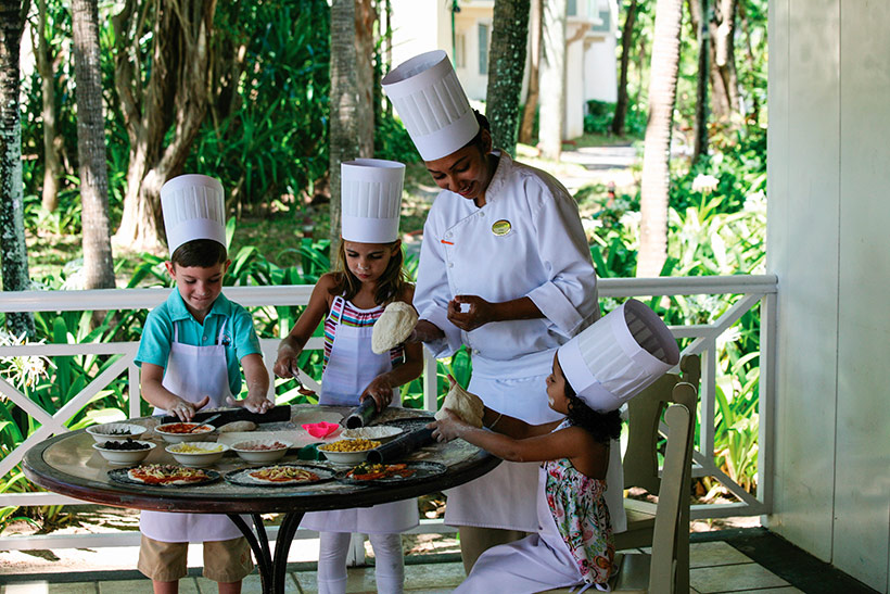 The-Residence-Isla-MauricioCooking-Class-for-Kids-a