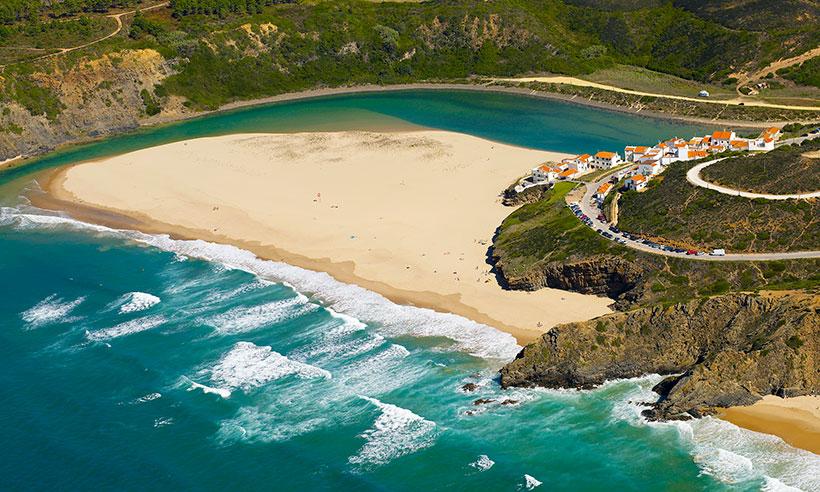 El Algarve en cinco pueblos bonitos, ¿te gustan con sabor a mar o a terruño?