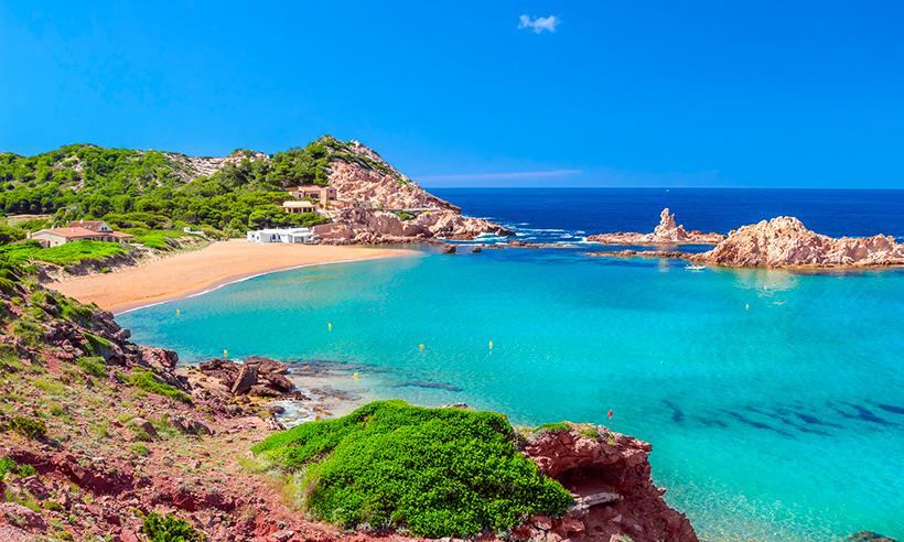 Diez playas de 10 para este verano en España