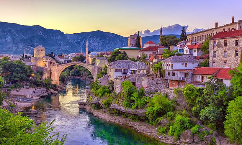 Seis ciudades europeas Patrimonio de la Humanidad que no suenan tanto