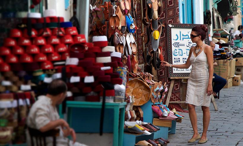 Túnez, el país de las maravillas: lo que no puedes perderte