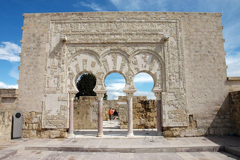 48 horas en c rdoba pistas para enamorarse de esta ciudad - Medina azahara decoracion ...
