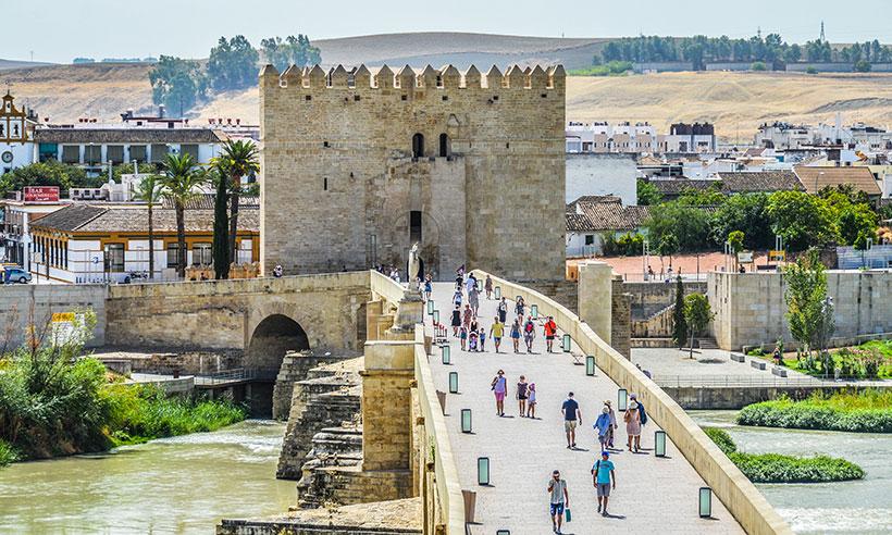 48 horas en Córdoba, pistas para enamorarse de esta ciudad a orillas del Guadalquivir