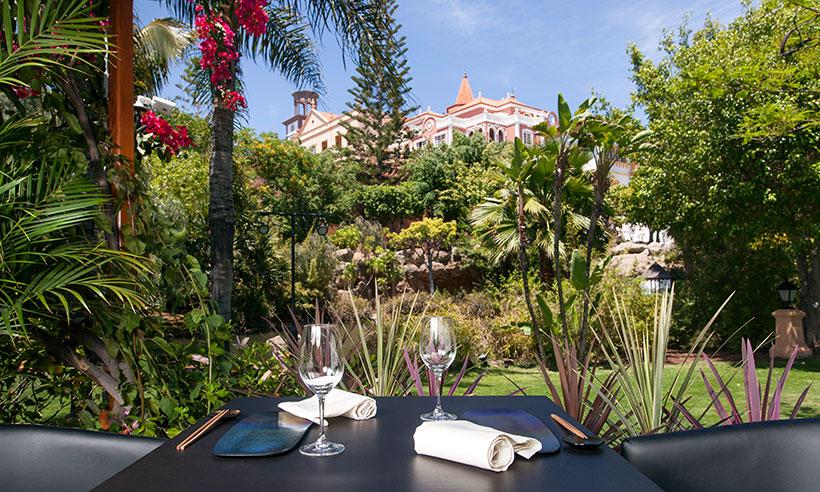 Un viaje por el mundo (y con mucho gusto) en Tenerife