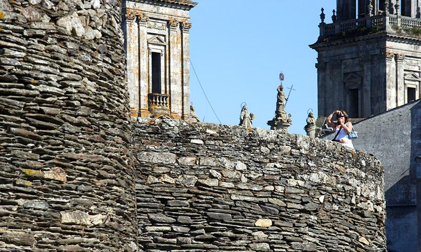 24 horas en Lugo, cómo exprimir la ciudad gallega y no dejarte nada por ver o hacer