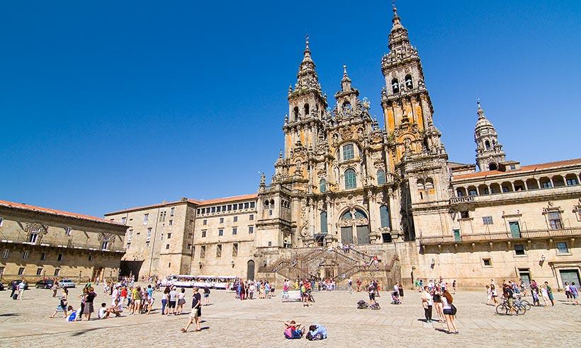 Santiago de Compostela, en 10 imprescindibles muy curiosos