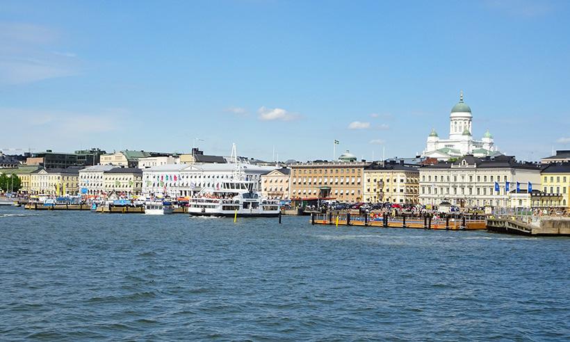 72 Horas En Helsinki Qué Hacer Cómo Moverte Lugares