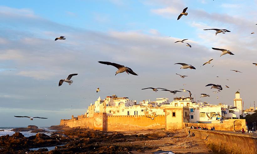 Essaouira, una ciudad bellísima para unas vacaciones cercanas y exóticas