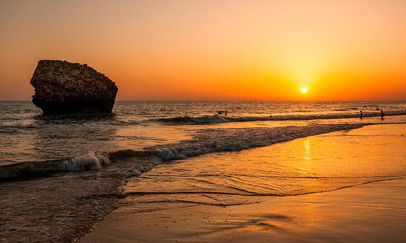 Playas de Andalucía donde te gustaría estar ahora mismo