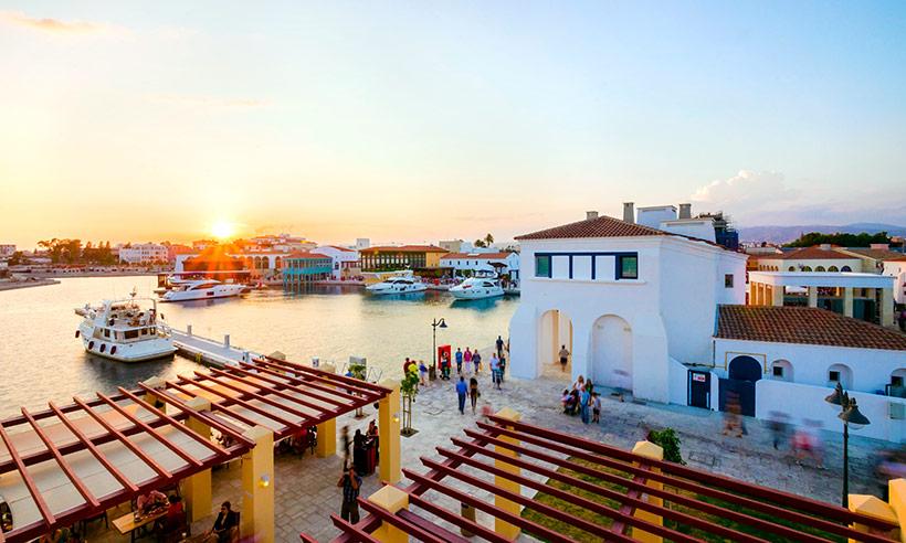 Diez imprescindibles en Chipre, del mar al Olimpo en la isla de Afrodita