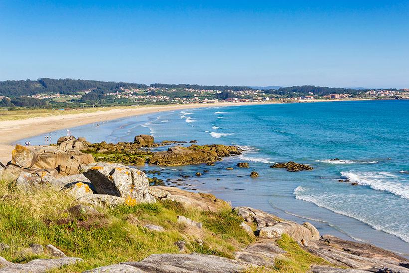 playa espana hoy