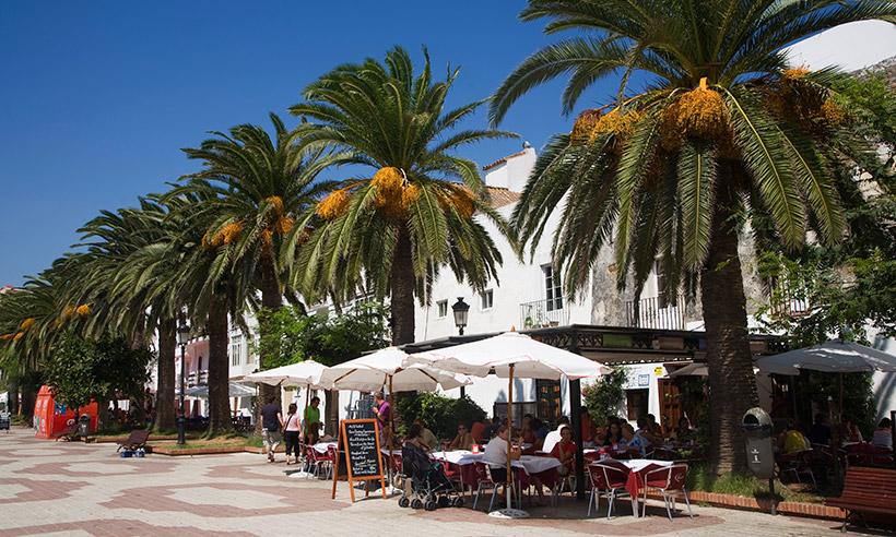 Un paseo por Tarifa, la ciudad más al sur de Europa