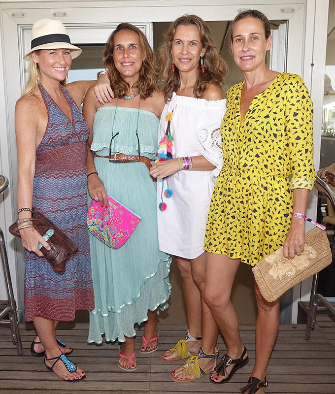 El glamour, la moda y el ambiente más cosmopolita veranean en Sotogrande