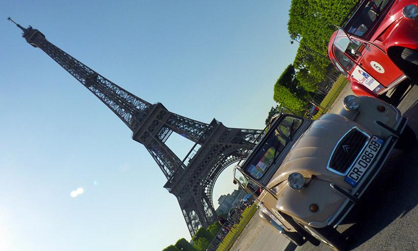 Siete experiencias originales para tu próximo viaje a París