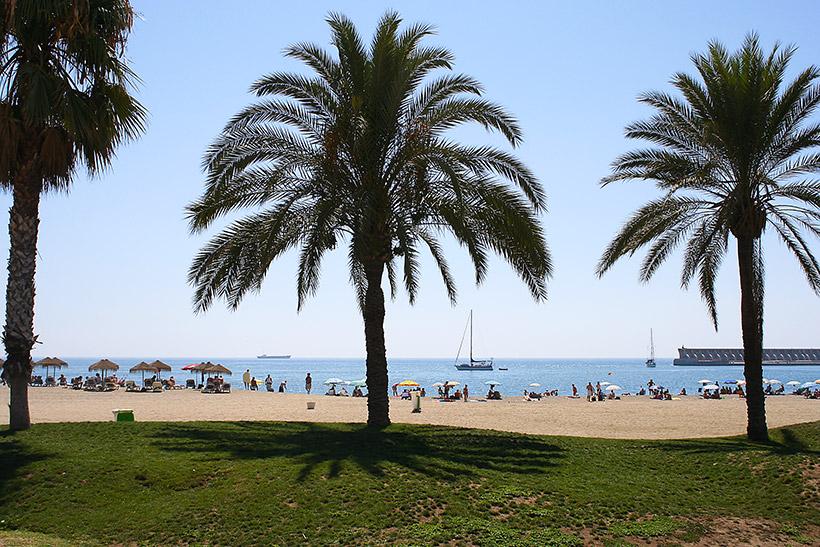 Playas para urbanitas, los que no pueden (o no quieren) alejarse de la ciudad
