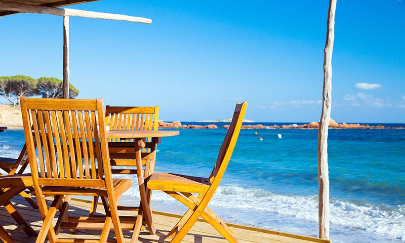 Siete chiringuitos de playa para continuar septiembre al sol
