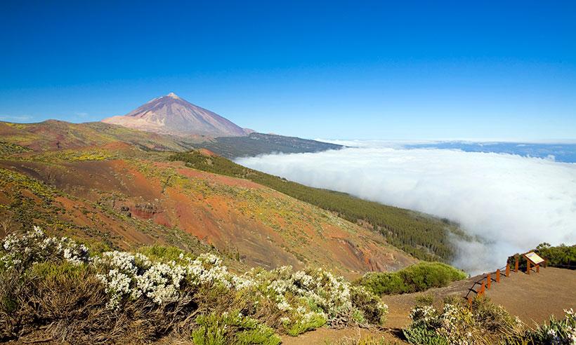 Subir al Teide, la experiencia que no puedes perderte en Tenerife