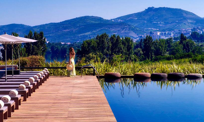 Experiencias Luxury en Oporto, el mejor destino europeo 2017