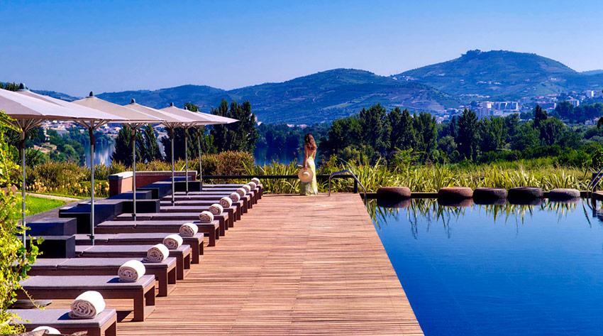 Experiencias luxury en oporto el mejor destino europeo for Piscinas oporto