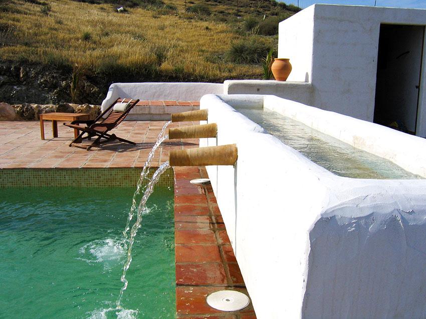 Cortijos y haciendas donde respirar la belleza de andaluc a - Hotel los patios almeria ...