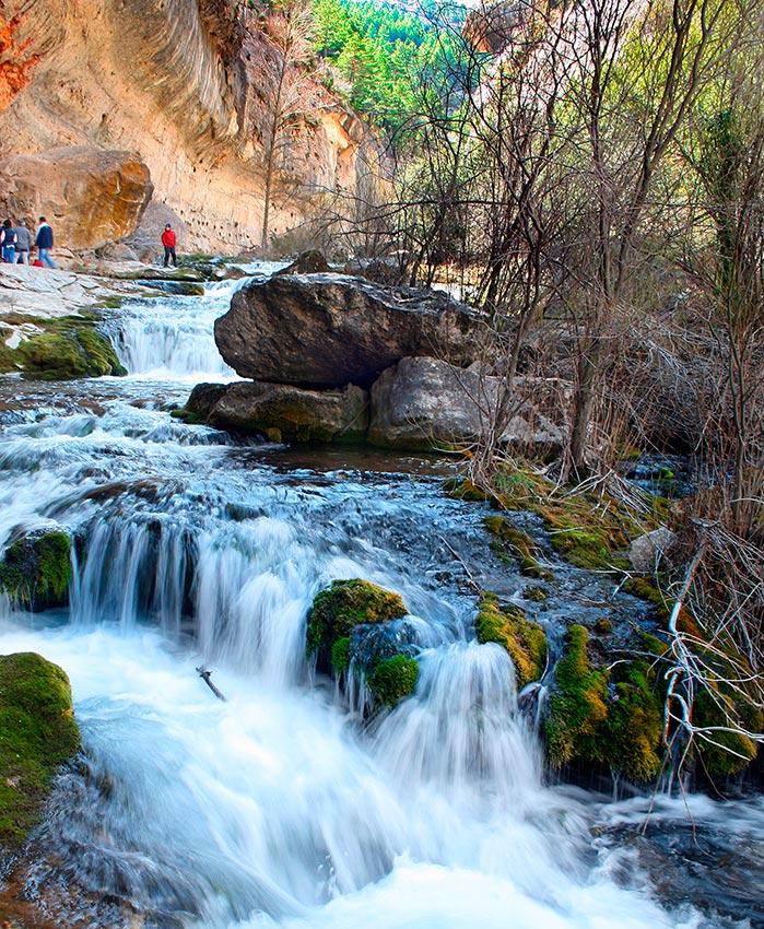 Resultado de imagen de Canal info galeria de imçágenes naturaleza río