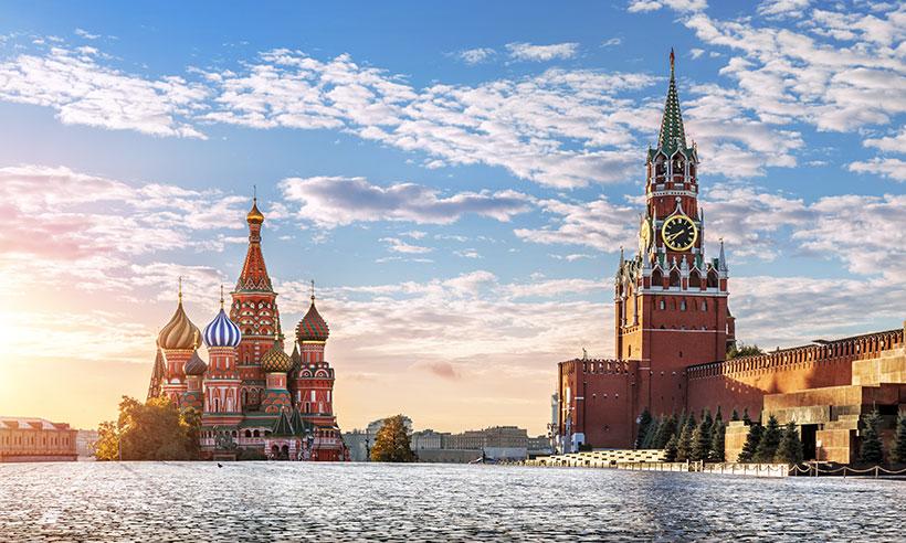 ¿Tu primera vez en Moscú? Diez paradas para no perderte lo imprescindible