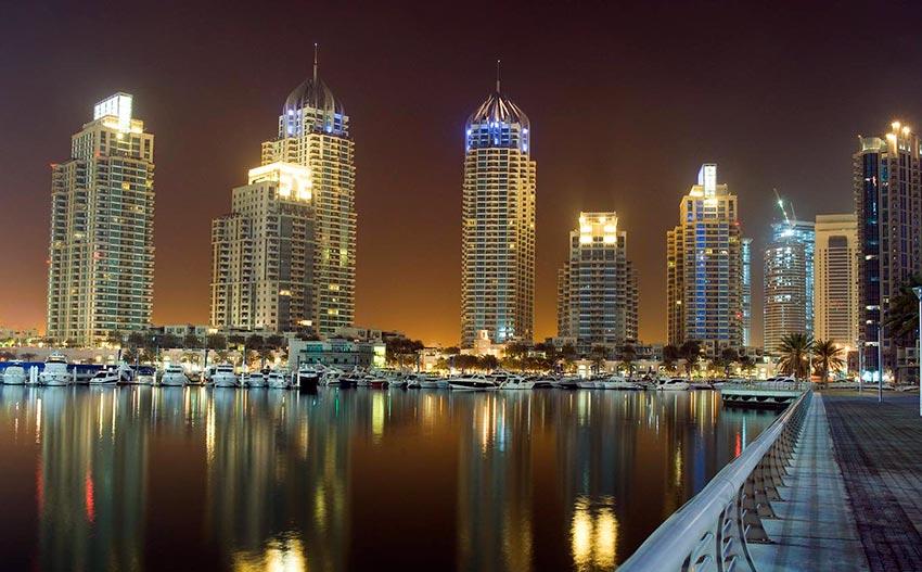 Siete Razones Para Conocer Dubai, Lo Que Te Esperas Y Lo
