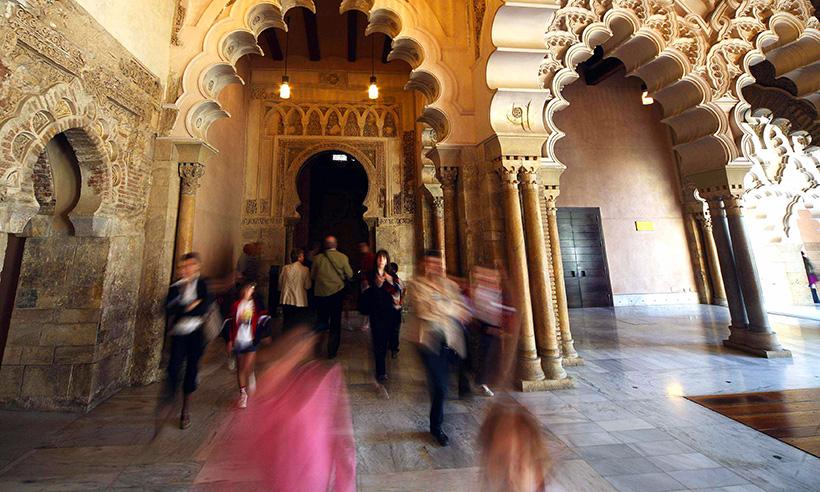48 horas en Zaragoza… la ciudad en continua evolución