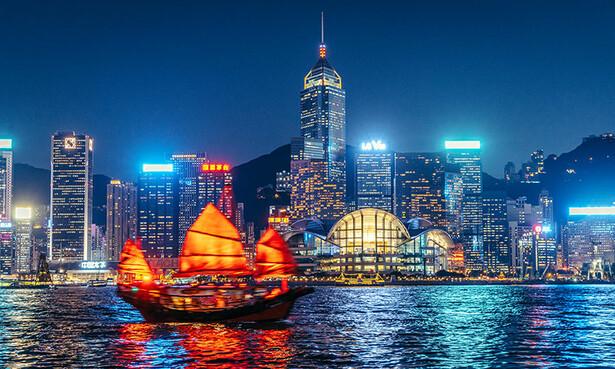 Hong Kong, por dónde empezar a descubrir la ciudad mas visitada ...