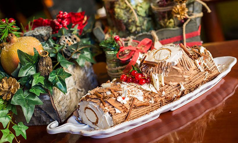 Una Navidad gastronómica, este año en Lisboa