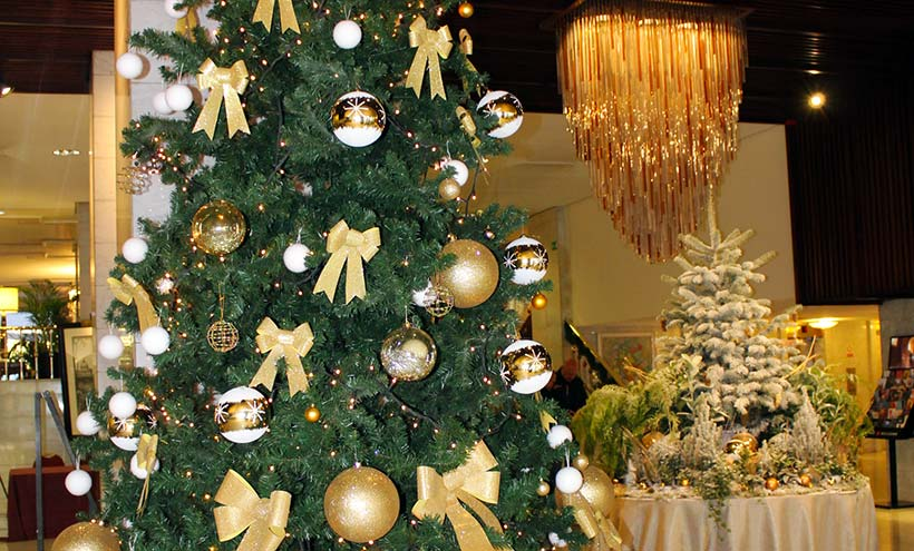 ¡La Navidad ya está en Madrid!