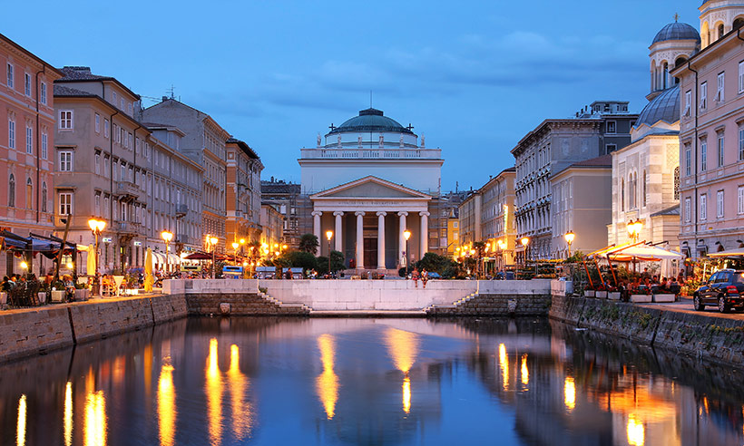 Trieste, Piran, Dubrovnik, Kotor… y otras joyas del Adriático para enlazar en una ruta