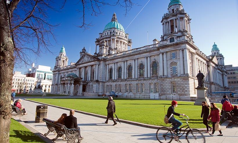 Descubriendo Belfast, de sus mercados a sus lugares de moda