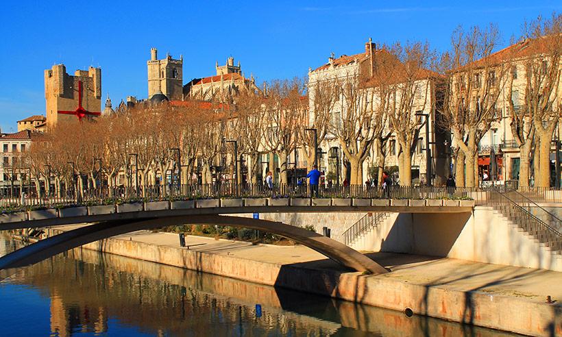 Una escapada invernal para descubrir la inexplorada Narbona