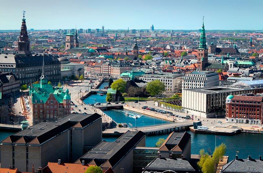 Copenhague 'low cost' o cómo un destino caro puede ser asequible