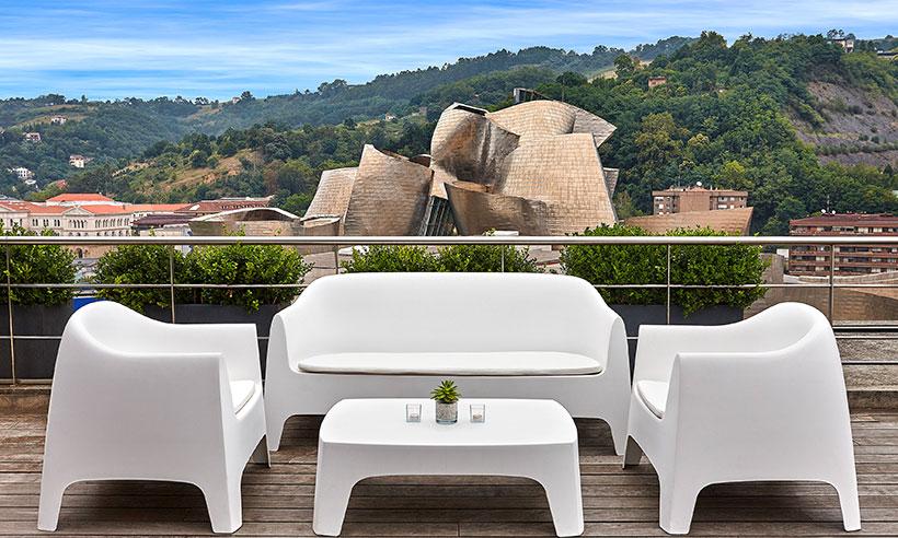 Bilbao, Mejor Ciudad Europea 2018, en 10 imprescindibles