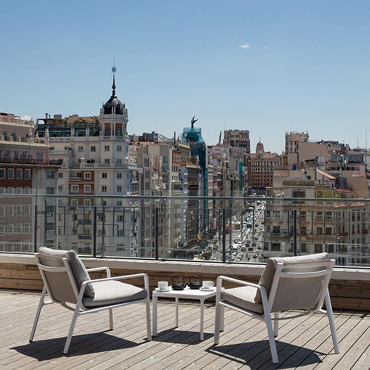Los Mejores Miradores De Madrid Foto 1