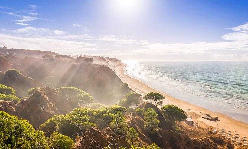 Las 10 mejores playas de Europa (y tres de ellas están en España)